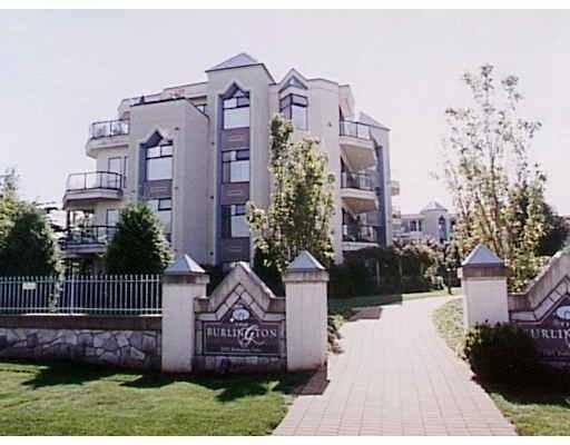 "Main Photo: 106 2978 BURLINGTON DR in Coquitlam: North Coquitlam Condo for sale in ""THE BURLINGTON"" : MLS®# V549191"