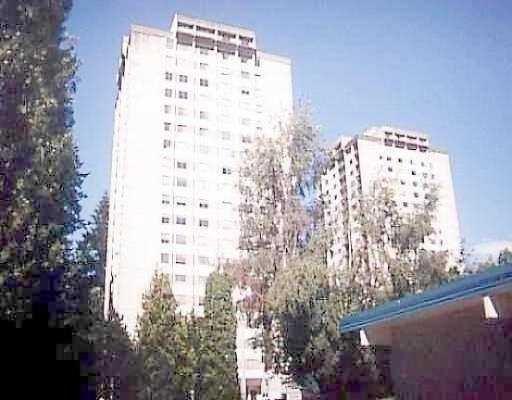 "Main Photo: 204 9541 ERICKSON DR in Burnaby: Sullivan Heights Condo for sale in ""SULLIVAN HEIGHTS"" (Burnaby North)  : MLS®# V570976"