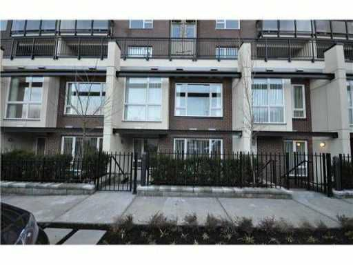 Main Photo: # 52 2239 KINGSWAY BB in Vancouver: Victoria VE Condo for sale (Vancouver East)  : MLS®# V875920