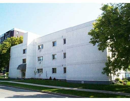 Main Photo: 102 34 ARDEN Avenue in WINNIPEG: St Vital Condominium for sale (South East Winnipeg)  : MLS®# 2306085