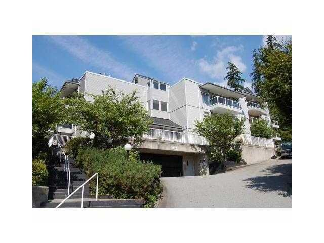 Main Photo: 306 2733 Atlin Place in Coquitlam: Condo for sale : MLS®#   V 832273