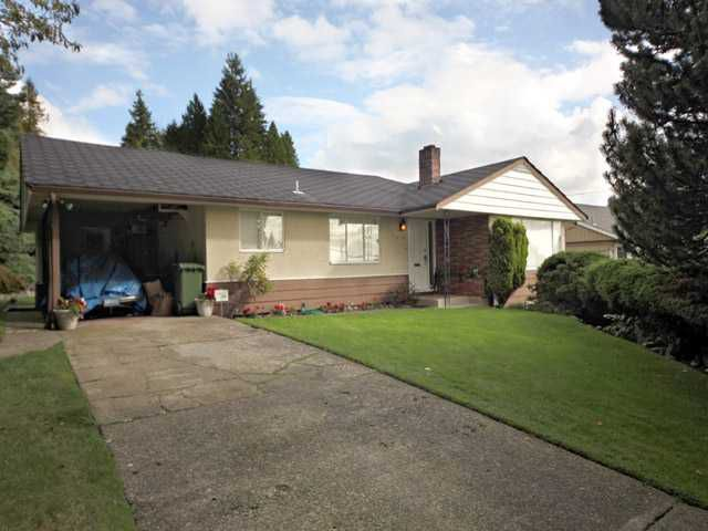 Main Photo: 3796 NORWOOD AV in North Vancouver: Upper Lonsdale House for sale : MLS®# V913597