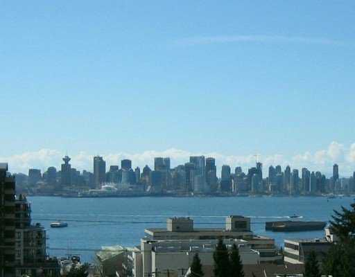 "Main Photo: 303 175 W 4TH ST in North Vancouver: Lower Lonsdale Condo for sale in ""ADMIRALTY HOUSE"" : MLS®# V584283"