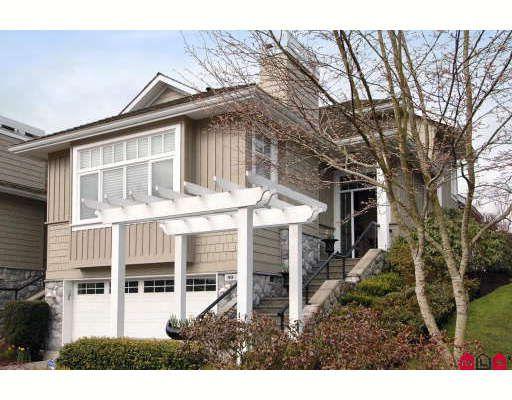 Main Photo: # 80 3355 MORGAN CREEK WY in Surrey: Condo for sale : MLS®# Morgan Creek