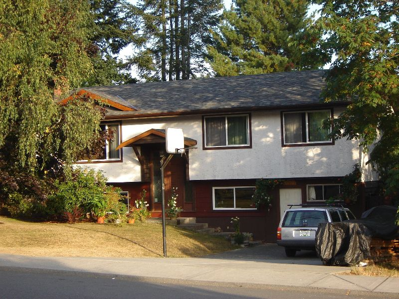 Main Photo: 1675 DINGWALL ROAD in COURTENAY: Other for sale : MLS®# 282847