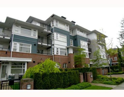 "Main Photo: 318 6508 DENBIGH Avenue in Burnaby: Forest Glen BS Condo for sale in ""OAKWOOD"" (Burnaby South)  : MLS®# V645382"