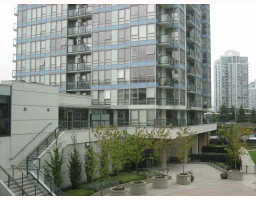 "Main Photo: 508 939 EXPO Boulevard in Vancouver: Downtown VW Condo for sale in ""THE MAX II"" (Vancouver West)  : MLS®# V671451"