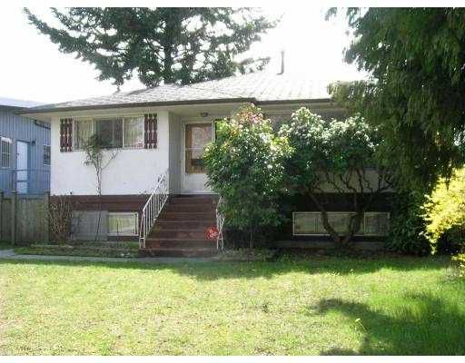 Main Photo: 2726 WAVERLEY Avenue in Vancouver: Killarney VE House for sale (Vancouver East)  : MLS®# V700914