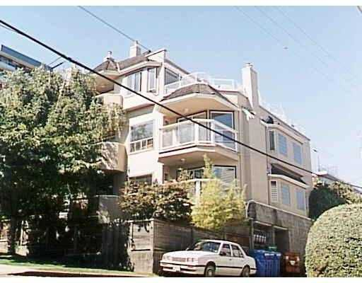 "Main Photo: 1631 VINE Street in Vancouver: Kitsilano Condo for sale in ""VINE GARDENS"" (Vancouver West)  : MLS®# V629429"
