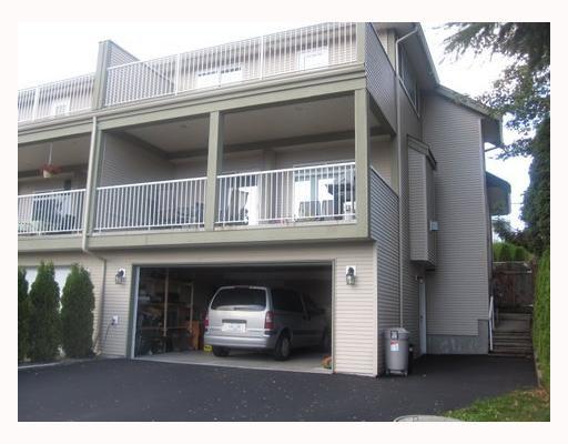 Main Photo: 1056 DELESTRE Avenue in Coquitlam: Maillardville House 1/2 Duplex for sale : MLS®# V795674