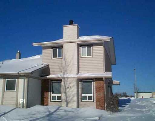 Main Photo:  in Winnipeg: Transcona Single Family Attached for sale (North East Winnipeg)  : MLS®# 2518110