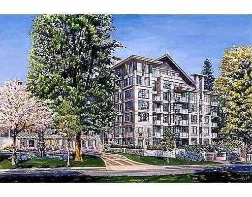"""Main Photo: 304 4759 VALLEY Drive in Vancouver: Quilchena Condo for sale in """"MARGUERITE HOUSE"""" (Vancouver West)  : MLS®# V667065"""
