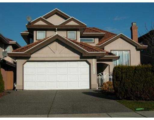 Main Photo: 12211 MCNEELY Drive in Richmond: East Cambie House for sale : MLS®# V679725