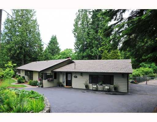 Main Photo: 26849 116th Avenue in Maple Ridge: House for sale : MLS®# V772700