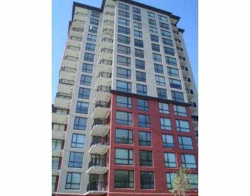 "Main Photo: 1405 833 Agnes Street in New Westminster: Downtown NW Condo  in ""NEWS West"" : MLS®# V594421"