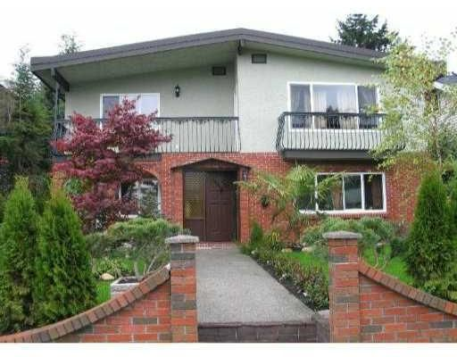 Main Photo: 352 E 13TH ST in North Vancouver: House for sale : MLS®# V856593