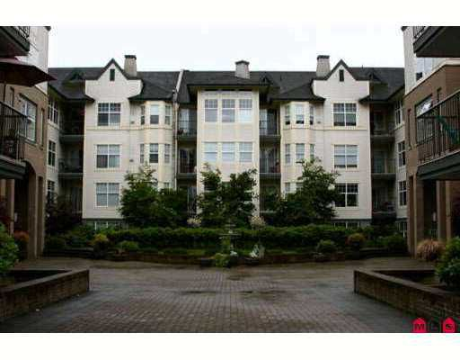 "Main Photo: 309 20200 56TH Avenue in Langley: Langley City Condo for sale in ""THE BENTLEY"" : MLS®# F2716069"