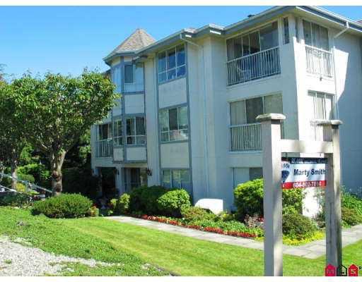"Main Photo: 203 15130 ROPER Avenue in White_Rock: White Rock Condo for sale in ""THE CARRINGTON"" (South Surrey White Rock)  : MLS®# F2717771"