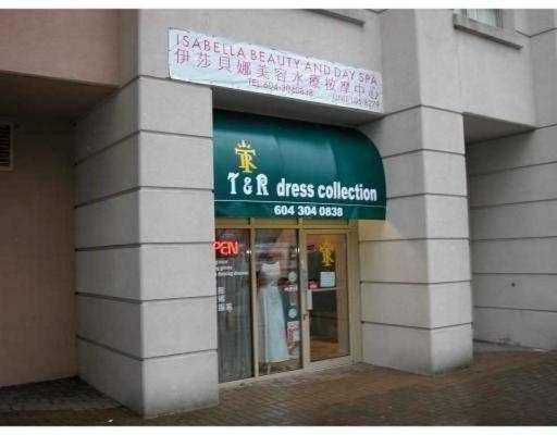 Main Photo: 105 8279 saba Street in richmond: Brighouse Home for sale (Richmond)  : MLS®# v4020348