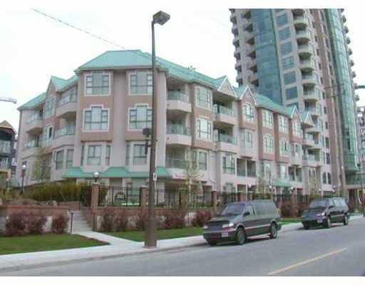 """Main Photo: 301W 3061 GLEN Drive in Coquitlam: North Coquitlam Condo for sale in """"PARC LAURENT"""" : MLS®# V670865"""