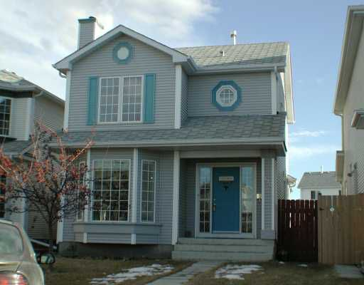 Main Photo:  in CALGARY: McKenzie Lake Residential Detached Single Family for sale (Calgary)  : MLS®# C3163955