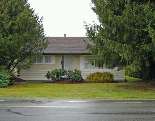 Main Photo: 12351 203RD Street in Maple Ridge: Northwest Maple Ridge House for sale : MLS®# V630642