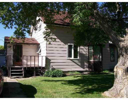 Main Photo: 3 BARIL Street in ST JEAN: Manitoba Other Single Family Detached for sale : MLS®# 2714510