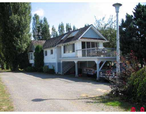 "Main Photo: 7597 232ND Street in Langley: Fort Langley House for sale in ""FOREST KNOLLS"" : MLS®# F2724641"