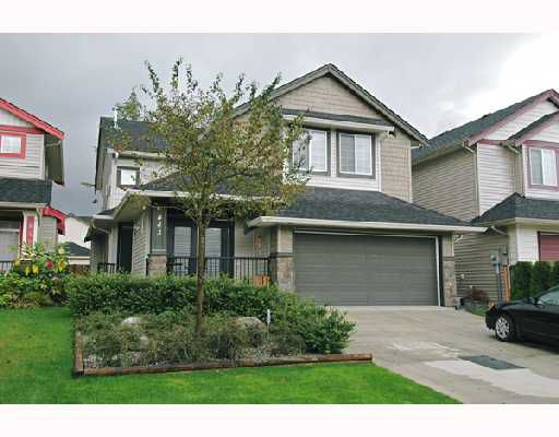 "Main Photo: 843 VEDDER Place in Port_Coquitlam: Riverwood House for sale in ""RIVERWOOD"" (Port Coquitlam)  : MLS®# V671786"