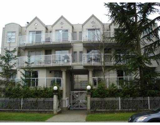 "Main Photo: 303 966 W 14TH Avenue in Vancouver: Fairview VW Condo for sale in ""WINDSOR GARDENS"" (Vancouver West)  : MLS®# V714008"