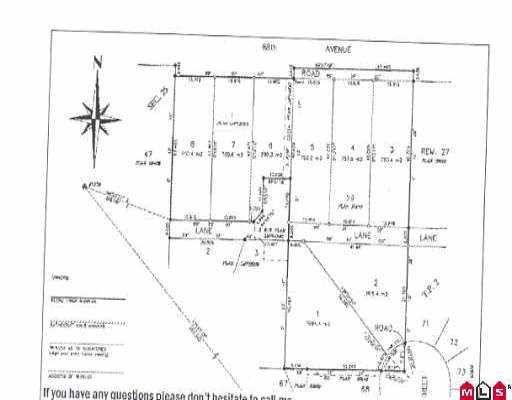 """Main Photo: 16308 88 AV in Surrey: Fleetwood Tynehead Home for sale in """"Fleetwod/Tynehead/Surrey"""" : MLS®# F2519764"""