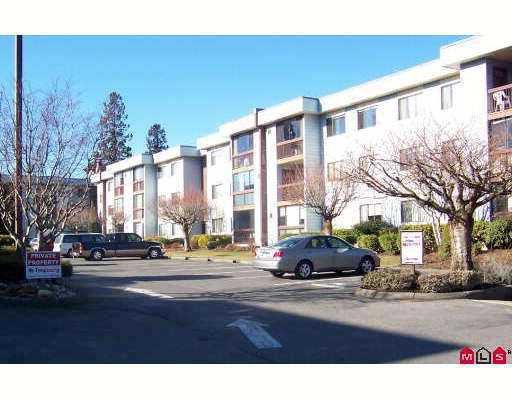 Main Photo: 333 2279 MCCALLUM Road in Abbotsford: Central Abbotsford Condo for sale : MLS®# F2714099