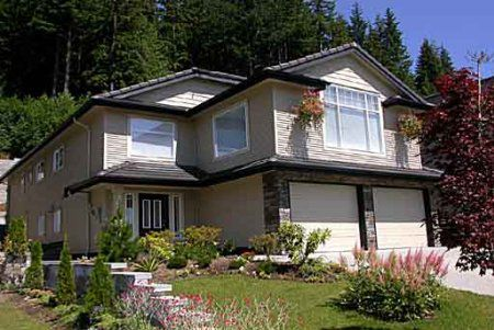 Main Photo: 3009 Maplewood Court: House for sale (Westwood Plateau)  : MLS®# 351431
