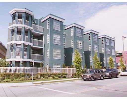 """Main Photo: 301 8989 HUDSON Street in Vancouver: Marpole Condo for sale in """"NAUTICA"""" (Vancouver West)  : MLS®# V668897"""