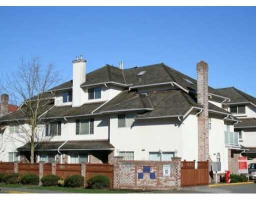 Main Photo: 25 8711 general Currie in Richmond: Brighouse South Townhouse for sale : MLS®# V637269