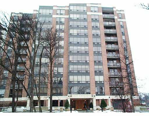 Main Photo: 604 141 WELLINGTON Crescent in WINNIPEG: Fort Rouge / Crescentwood / Riverview Condominium for sale (South Winnipeg)  : MLS®# 2116951