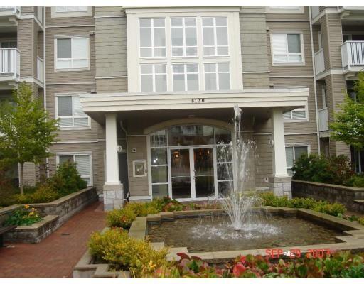 Main Photo: # 216 8120 JONES RD in Richmond: Condo for sale : MLS®# V675130