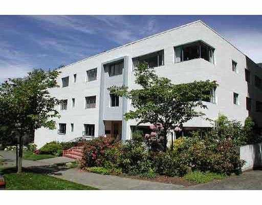 "Main Photo: 203 2015 HARO Street in Vancouver: West End VW Condo for sale in ""ARNISTON"" (Vancouver West)  : MLS®# V681801"