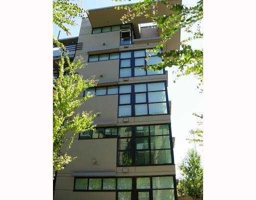"Main Photo: 406 8988 HUDSON Street in Vancouver: Marpole Condo for sale in ""RETRO"" (Vancouver West)  : MLS®# V682994"