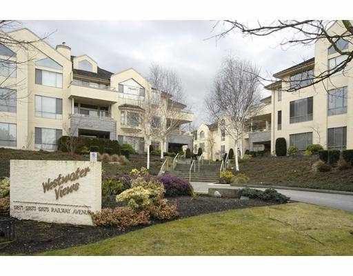 Main Photo: 229 12873 RAILWAY Avenue in Richmond: Steveston South Condo for sale : MLS®# V687681