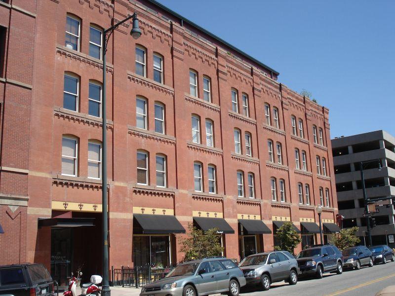Main Photo: 1745 Wazee St Unit 4E in Denver: Franklin Lofts Other for sale (DTD)  : MLS®# 706432