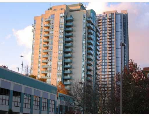 "Main Photo: 606 1148 HEFFLEY Crescent in Coquitlam: North Coquitlam Condo for sale in ""THE CENTURA"" : MLS®# V795561"
