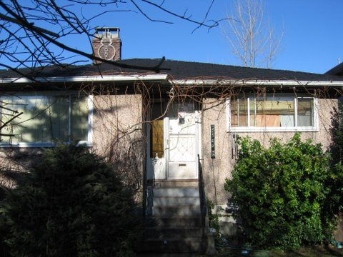 Main Photo: 3233 E 2ND Avenue in Vancouver: Renfrew VE House for sale (Vancouver East)  : MLS®# V650038