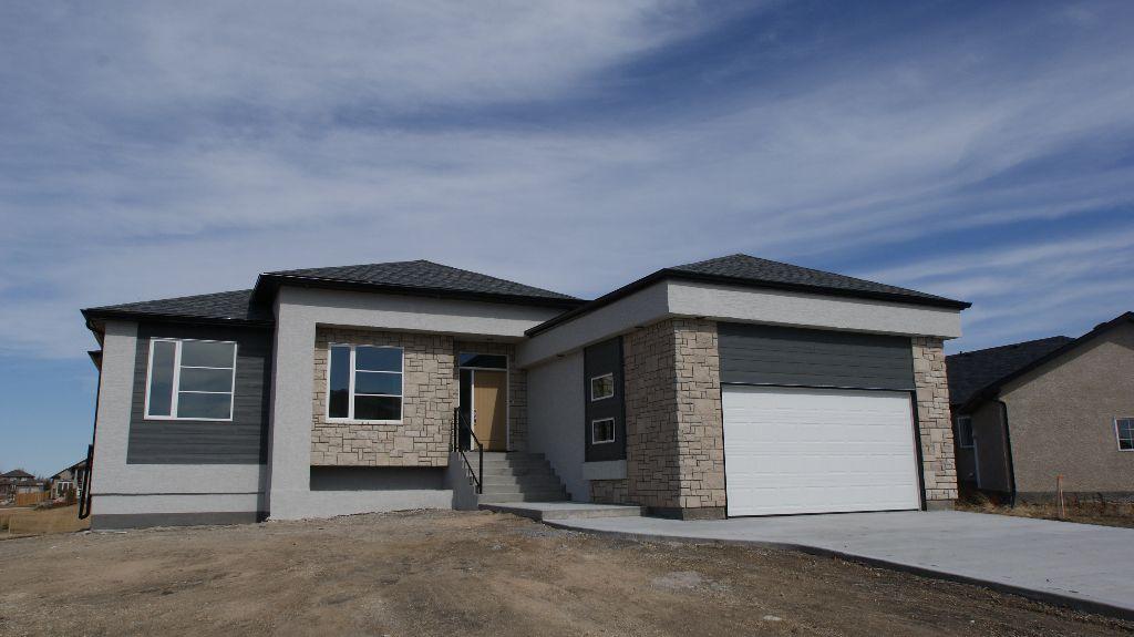 Main Photo: 21 Aspen Drive East in Oakbank: Anola / Dugald / Hazelridge / Oakbank / Vivian Residential for sale (North East Winnipeg)  : MLS®# 1205600