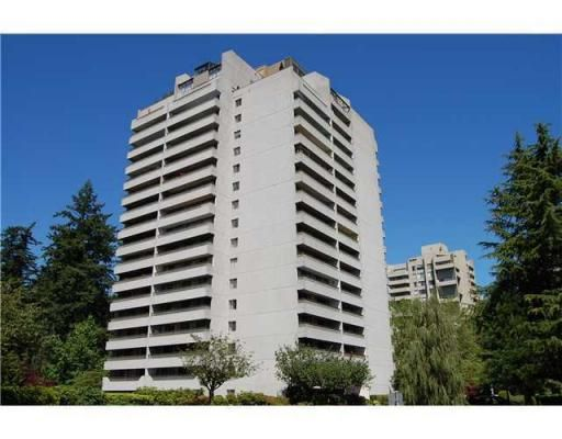 Main Photo: # 103 4134 MAYWOOD ST in Burnaby: Condo for sale : MLS®# V875035