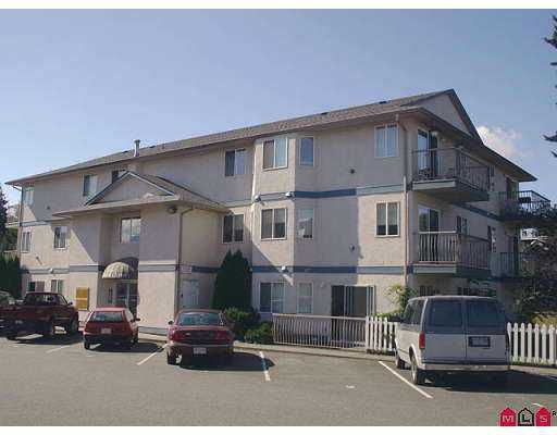 """Main Photo: 8 46160 PRINCESS Avenue in Chilliwack: Chilliwack E Young-Yale Condo for sale in """"ARCADIA ARMS"""" : MLS®# H2704314"""