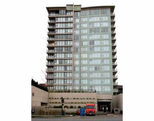 "Main Photo: 1101 5068 KWANTLEN Street in Richmond: Brighouse Condo for sale in ""SEASONS II"" : MLS®# V679912"