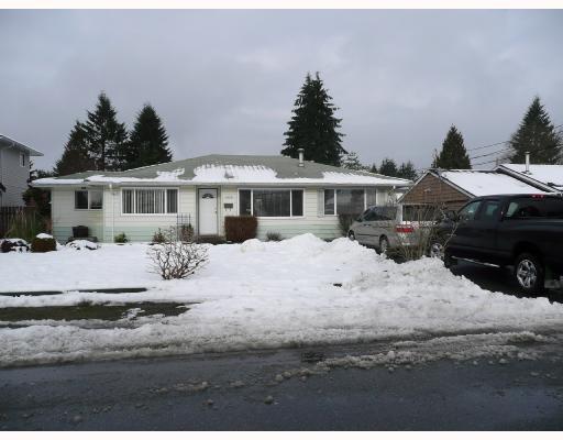 Main Photo: 1979 DORSET Avenue in Port_Coquitlam: Glenwood PQ House for sale (Port Coquitlam)  : MLS®# V687254