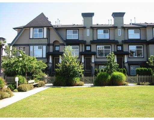 """Main Photo: 17 6888 ROBSON DR in Richmond: Terra Nova Townhouse for sale in """"STANFORD PLACE"""" : MLS®# V548881"""