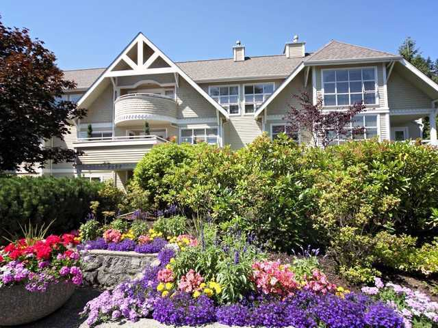 "Main Photo: # 206 3377 CAPILANO CR in North Vancouver: Capilano NV Condo for sale in ""Capilano Estates"" : MLS®# V860520"